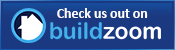 BuildZoom Verified Badg